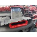 Velossa Tech Design 2013-2017 Focus ST Ram Air BIG MOUTH (w/flare) – Intake Snorkel