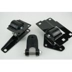Damond Motorsports Focus RS Full Motor Mount Set