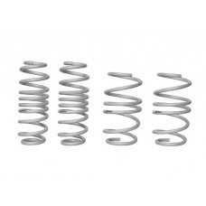 Whiteline Lowering Springs Kit - Ford Focus RS 2016+