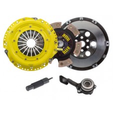 ACT Ford Focus HD/Race Sprung 6 Pad Clutch Kit