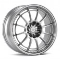 Enkei Racing NT03+ Silver Ford Focus RS 18x9.5