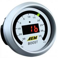 AEM Digital Boost Gauge