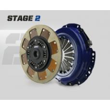 Spec Stage 2 Clutch Kit Protege FSDE
