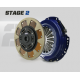 Spec Stage 2 Clutch Kit Protege FSDE