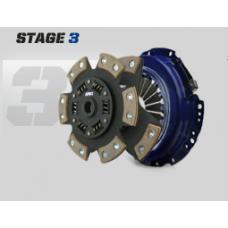 Spec Clutch Stage 3 Mazdaspeed3 (Gen 1)