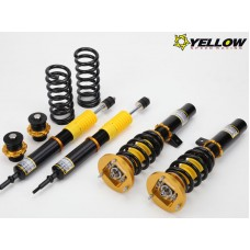YellowSpeed Dynamic Pro Coilovers - 2004-2008 Mazdaspeed3