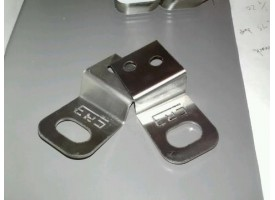 CR3 Motorsports Protege Radiator Brackets Finished!